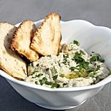 Make-Ahead Appetizer: Baba Ghanoush