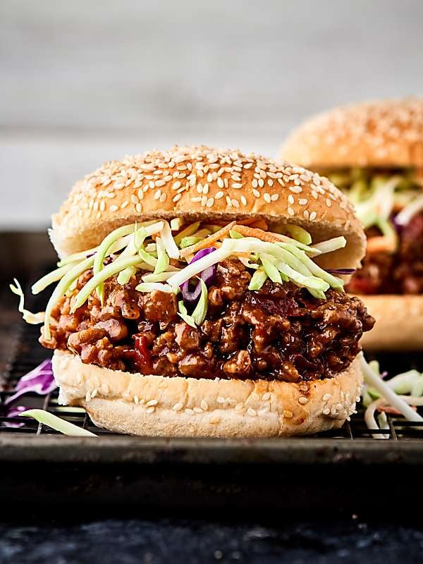 Asian Sloppy Joes Slow Cooker Lunch Recipes For School Popsugar Family Photo 35