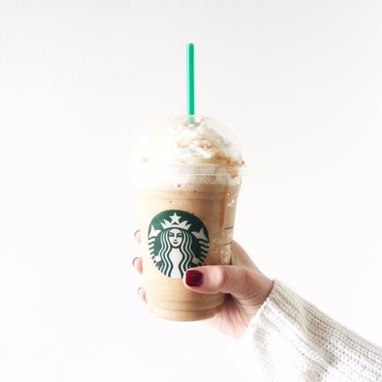 Starbucks Pumpkin Spice Secret Menu Drinks