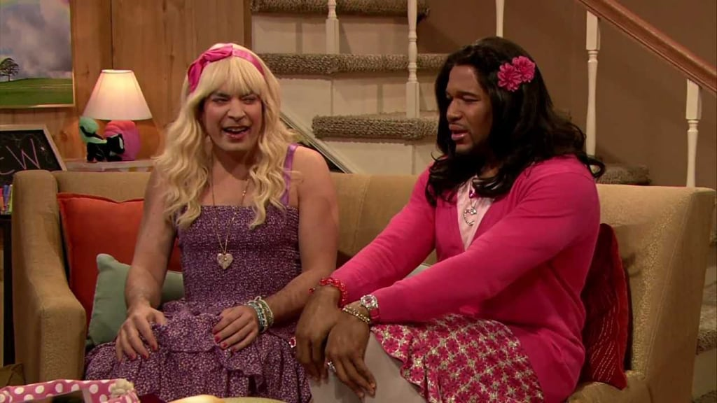 """Ew!"" With Michael Strahan"