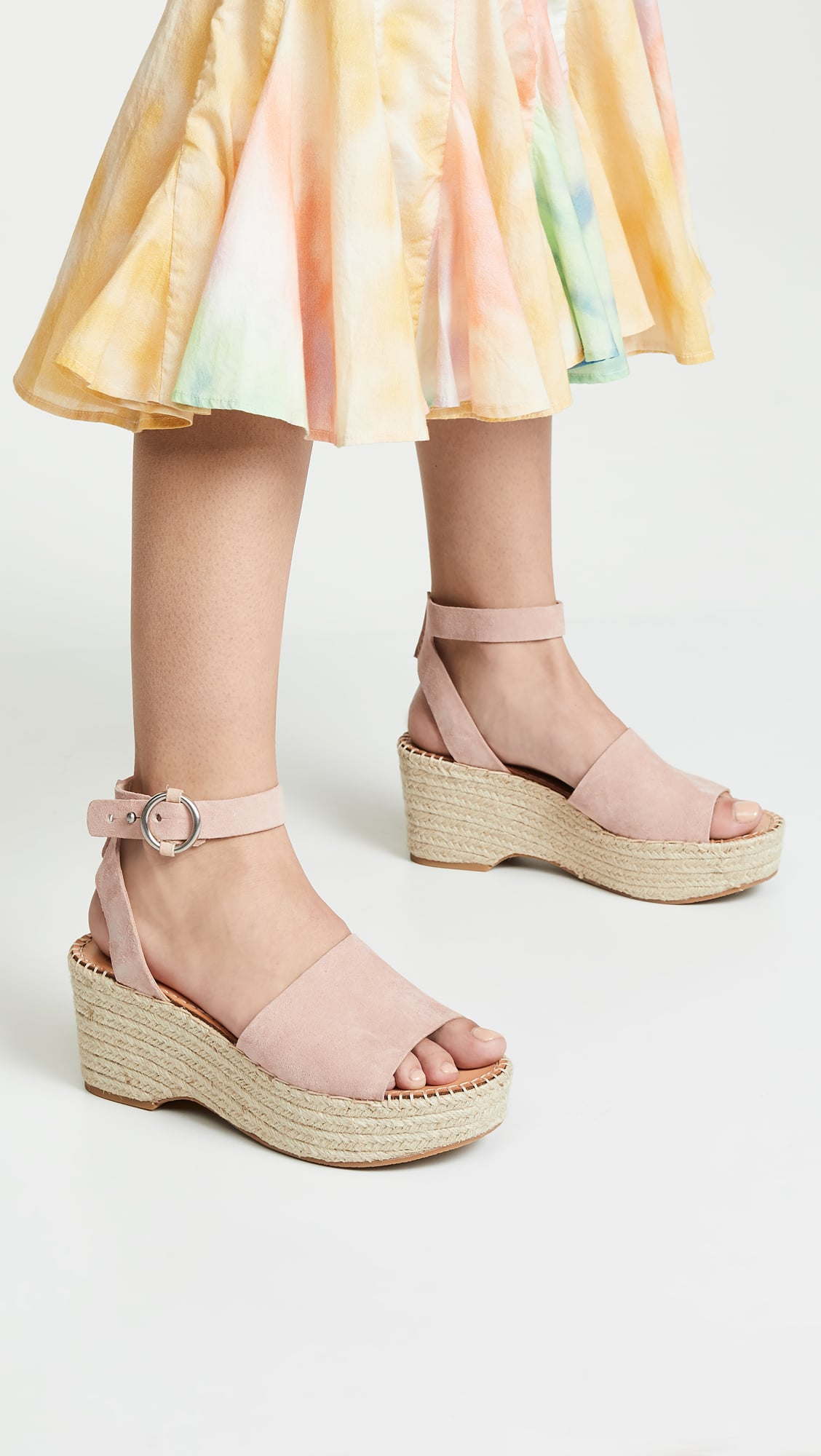 0942aa78b4b Dolce Vita Lesly Ankle Strap Espadrilles | The 103 Best Shoes of ...