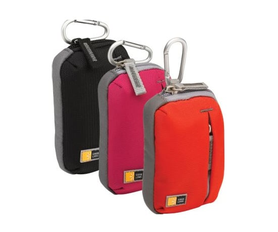 Case Logic Ultra Compact Camera Cases