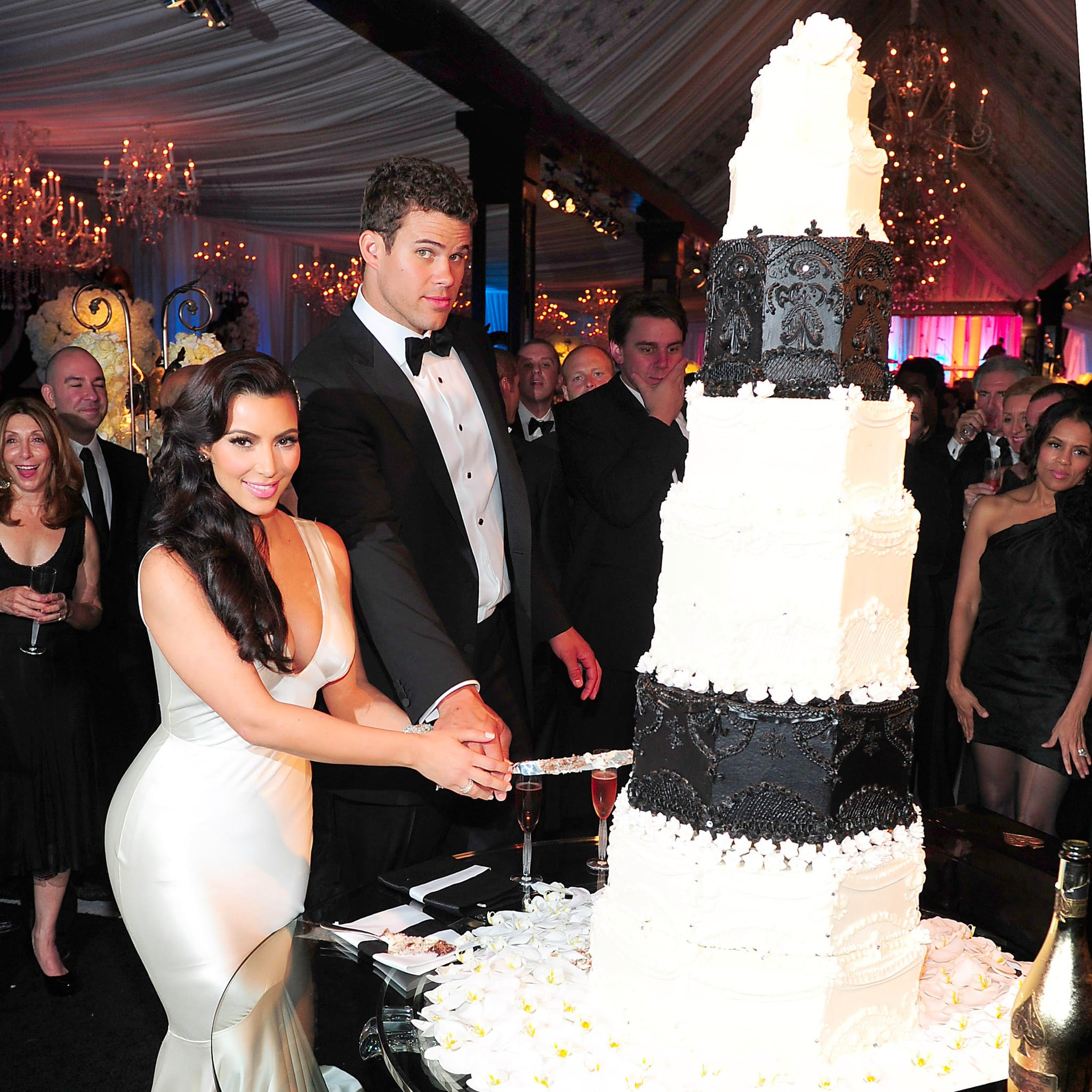 Khloe Kardashian Wedding Ceremony | www.pixshark.com ...