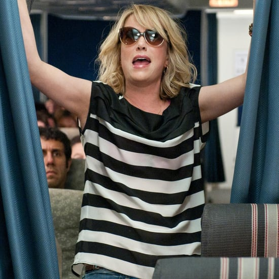 Funny Kristen Wiig GIFs From Bridesmaids Movie