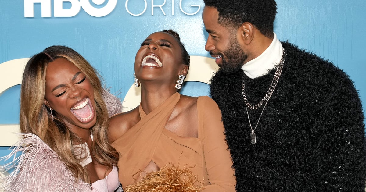 Seeing the Insecure Cast Together Is Reminding Us of How Much We're Going to Miss Them.jpg