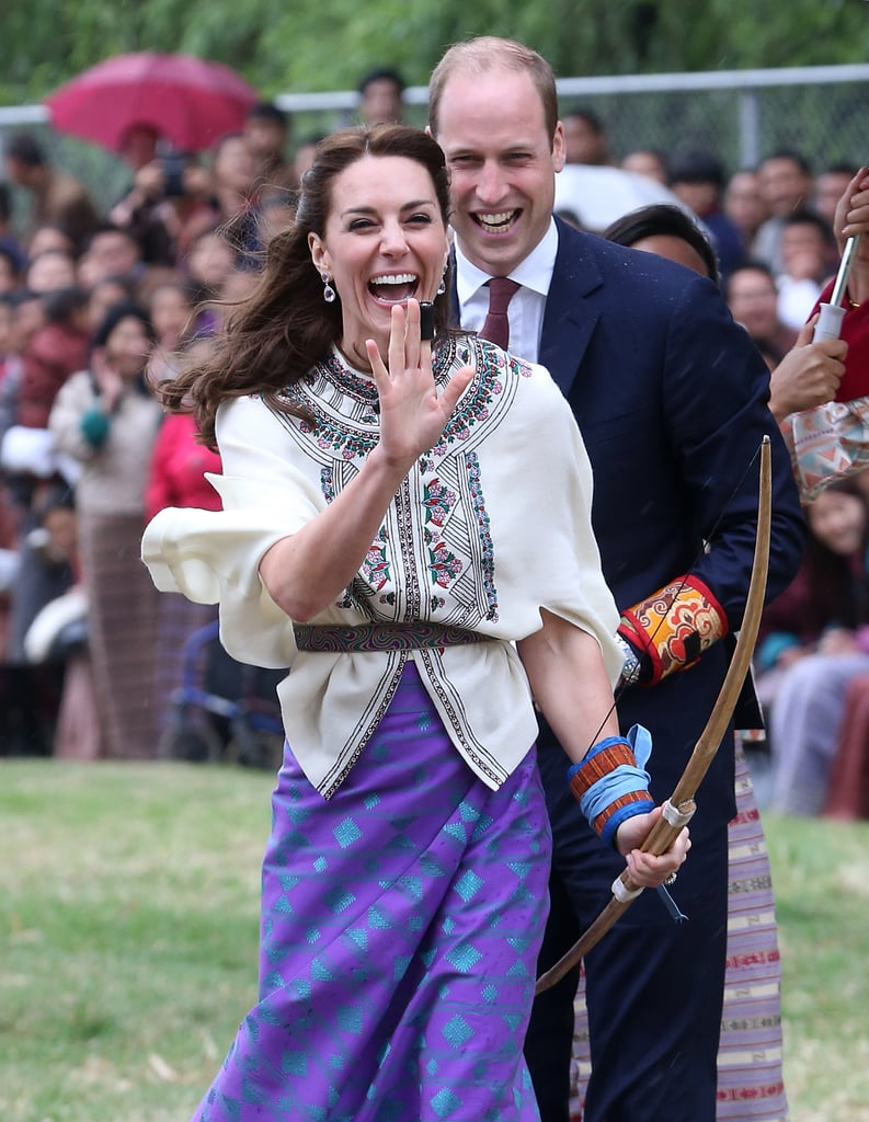 Pictures of Royals Laughing