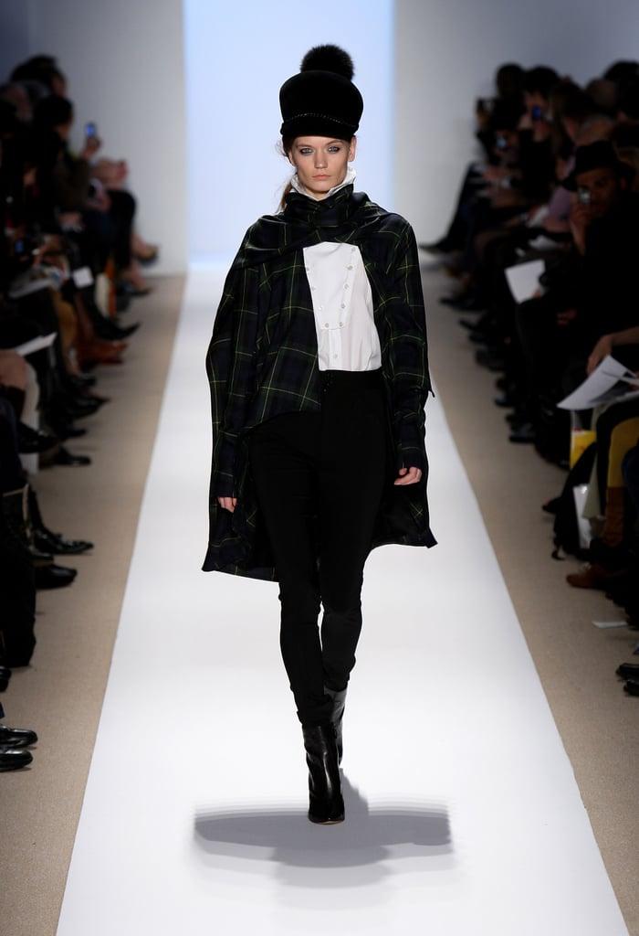 New York Fashion Week: Monarchy Fall 2009