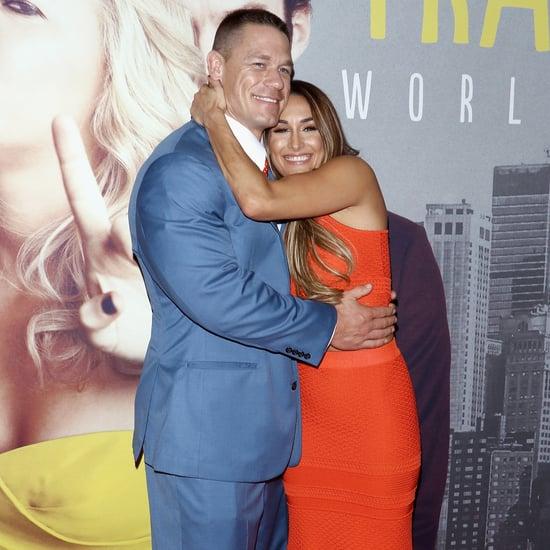 Nikki Bella and John Cena's Wedding Details