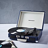 West Elm Crosley Cruiser Record Player