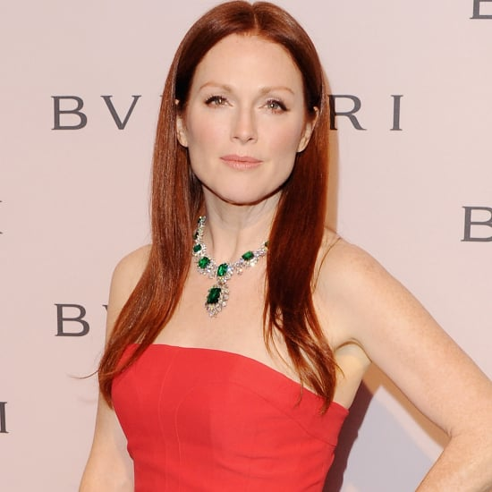 Pre-Oscars Bulgari Party 2013 (Pictures)