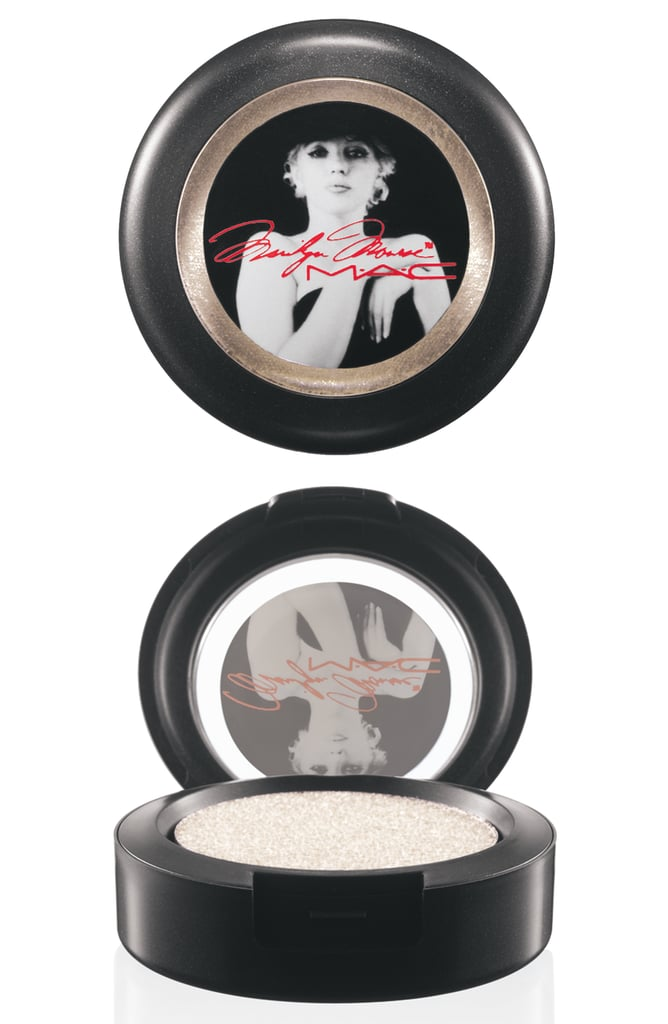 Large Eye Shadow in How to Marry, a soft white pearl.