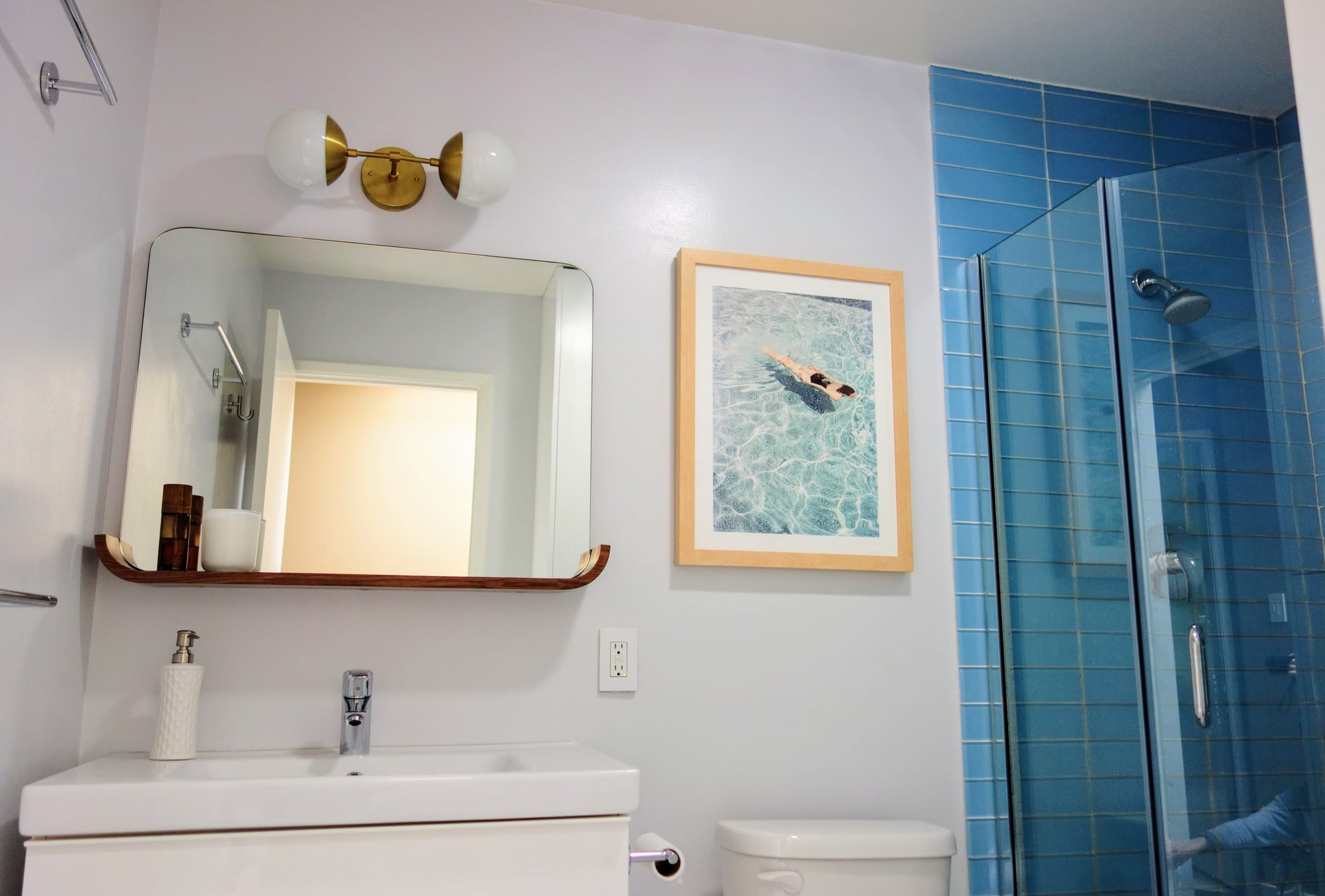 A Before Photo Of My Bathroom Share This Link