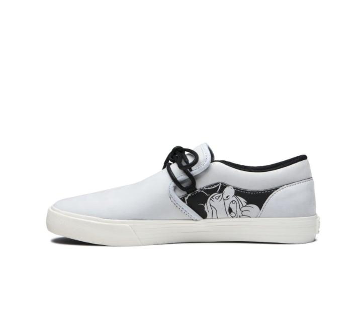 Supra's Cuba Sneaker in Sleepy
