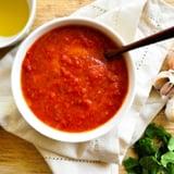 Keto Marinara Sauce Recipe
