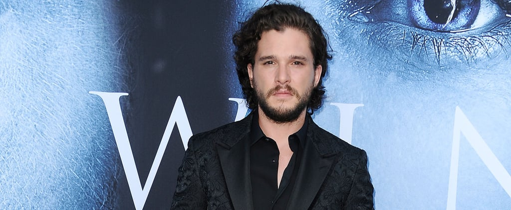 Why Kit Harington Should Be the New Batman