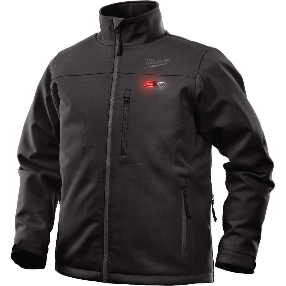 Milwaukee M12 Cordless Lithium-Ion Heated Jacket