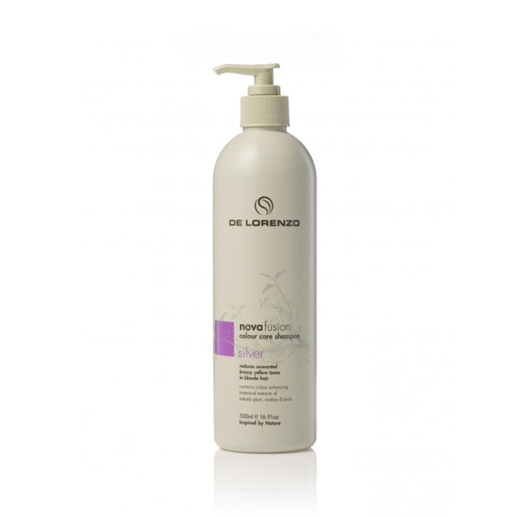 De Lorenzo Silver Colour Care Shampoo, $28.90
