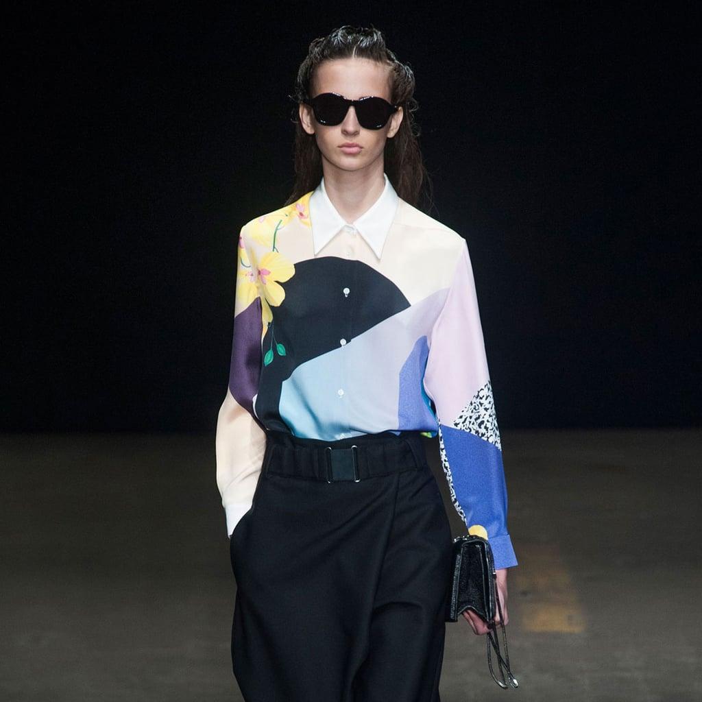 3.1 Phillip Lim Fall 2014 Runway Show   NY Fashion Week