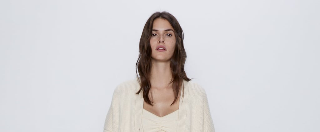 Best Bra and Cardigan Sets at Zara