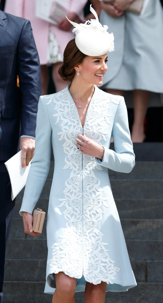 What Will Kate Middleton Wear to the Royal Wedding 2018 ...