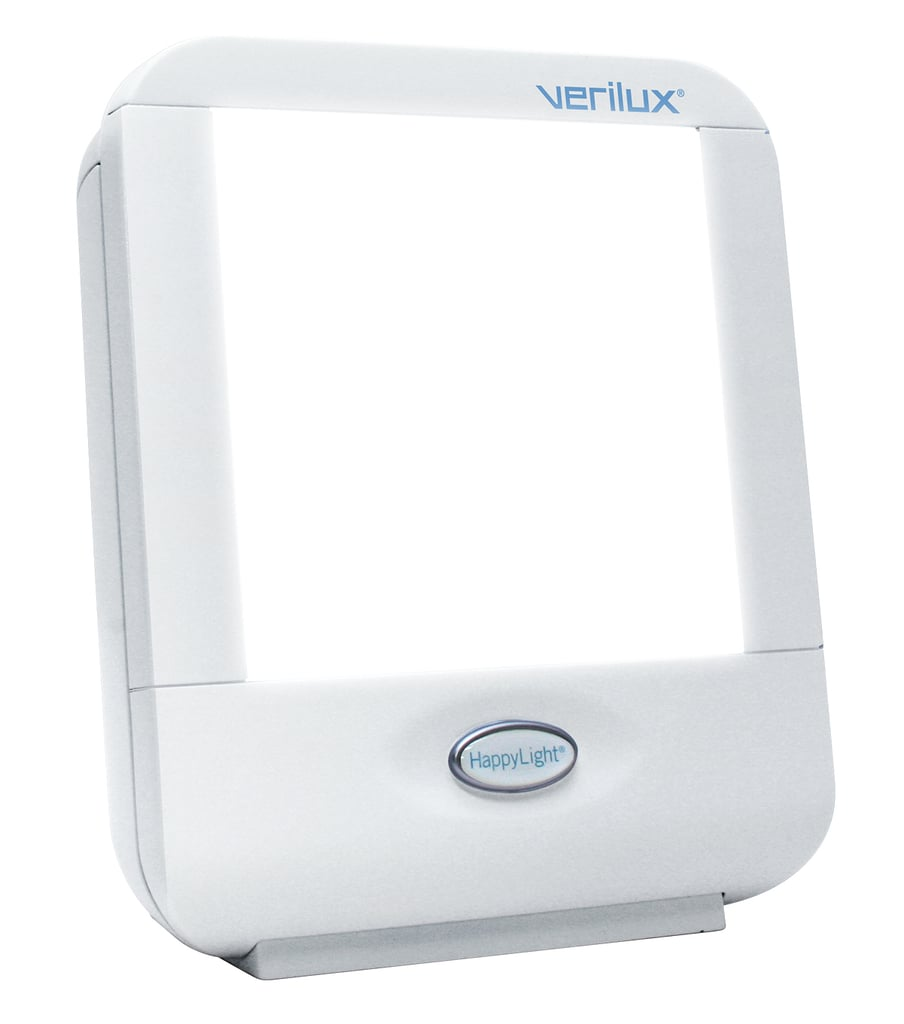 Verilux Happy Light Liberty 5K Natural Spectrum Energy Lamp
