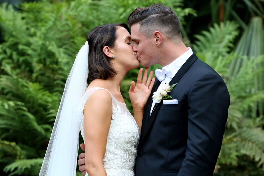 Interview With Simone From Married at First Sight 2016