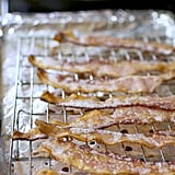 Oven-Cook Your Bacon With Ease