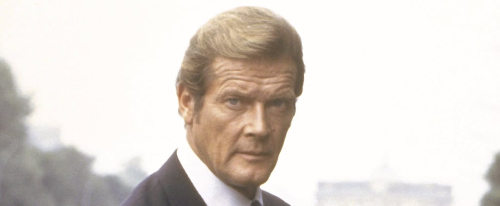 There's a Reason Everyone Is Talking About This Fan's Magical Story About Roger Moore