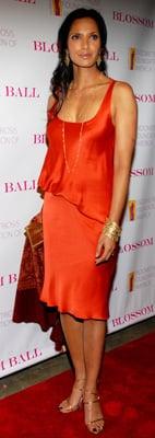 Celeb Style: Padma Lakshmi