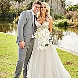 Stacey and Michael's MAFS Wedding Pictures 2020