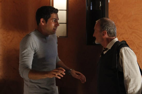 "Chuck Recap ""Chuck vs. the Aisle of Terror"""