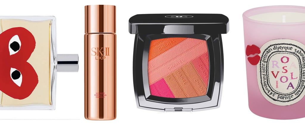 The Best Valentine's Day Beauty Gift Ideas