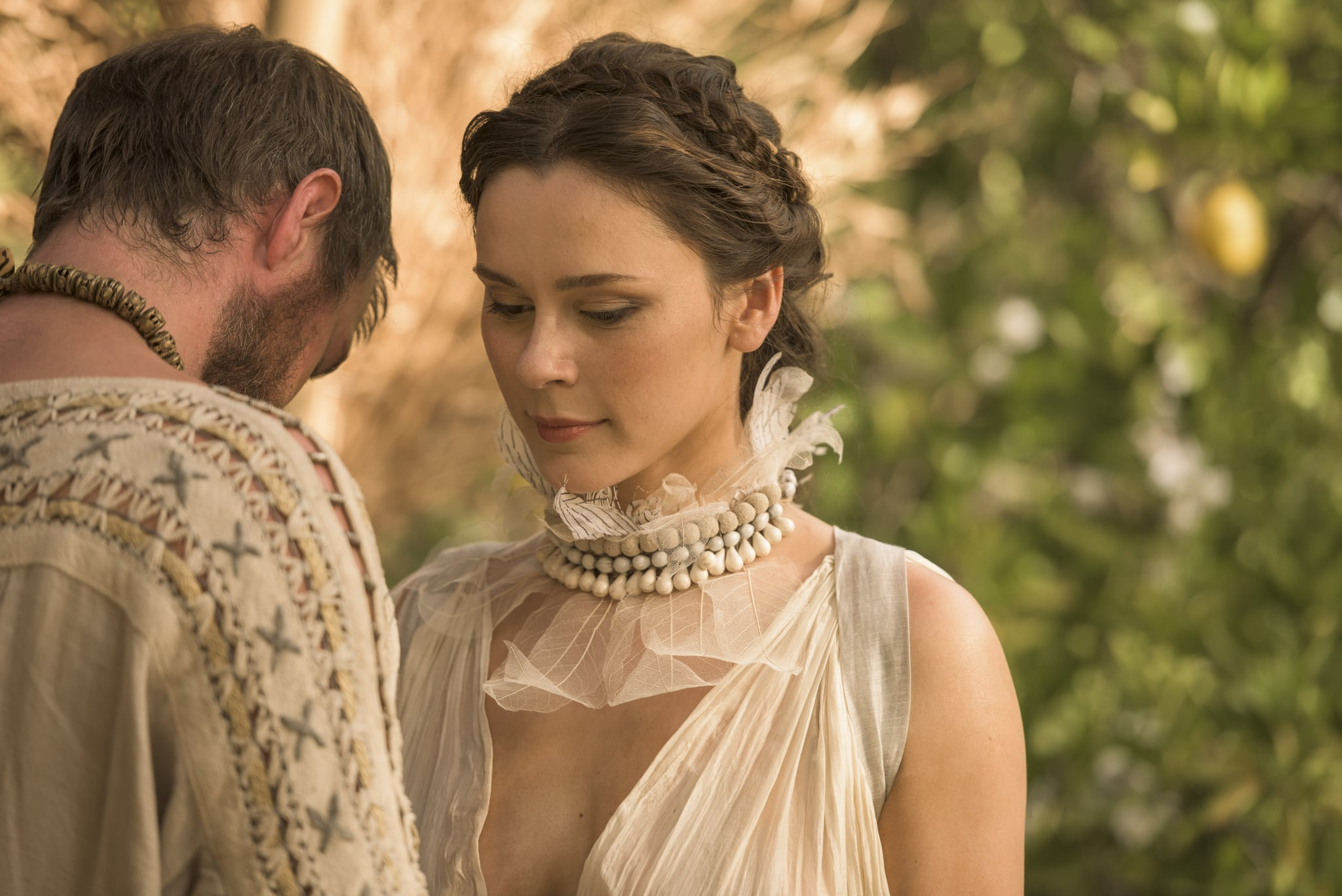 Romantic series top tv To 10