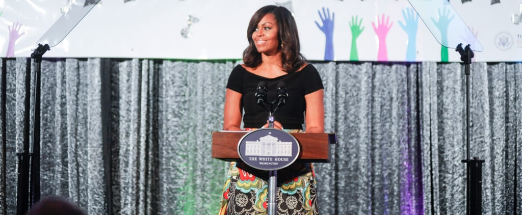 There Are 2 Ways to Re-Create Michelle Obama's Summer Look — and Boy, Will You Want To