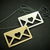 Adorable Pixel Heart Earrings and More From Miscii
