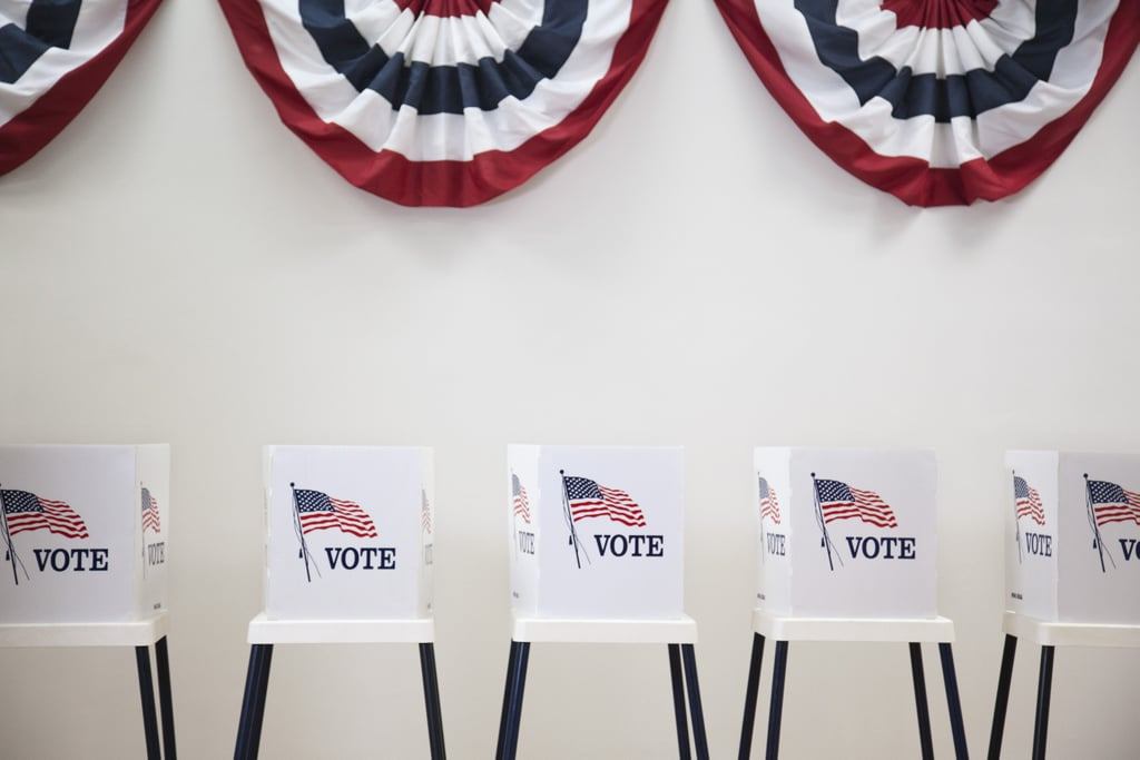 Take Advantage of Early Voting