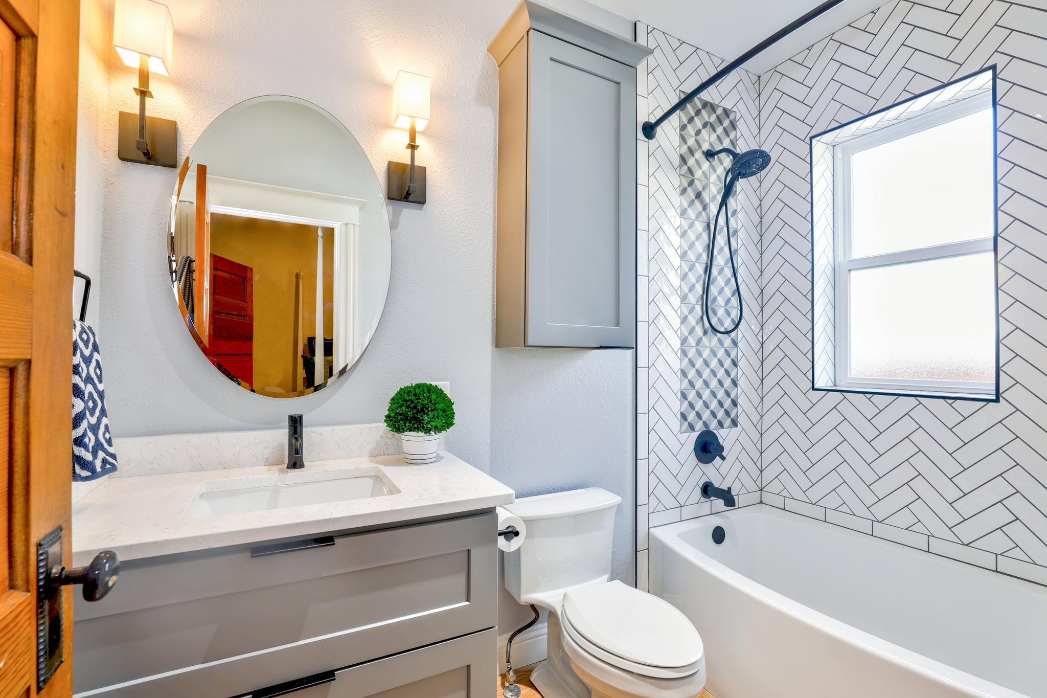How to Keep Your Bathroom Clean | POPSUGAR Home