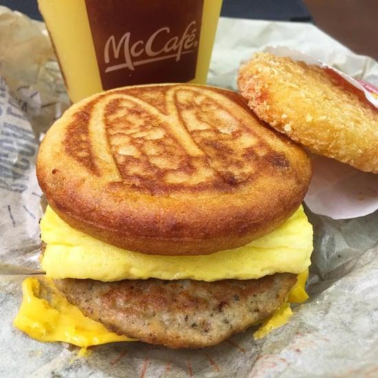 McDonald's All-Day Breakfast Menu Expands