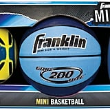 Franklin Sports Mini 3 pk Football/Basketball/Soccer Ball