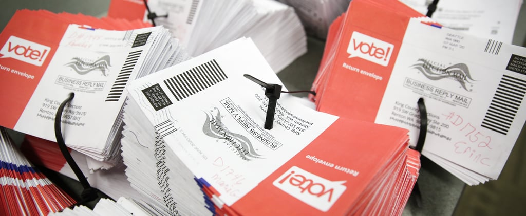 What You Need to Know About Voting By Mail