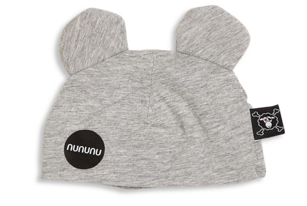 Nununu Bear Hat