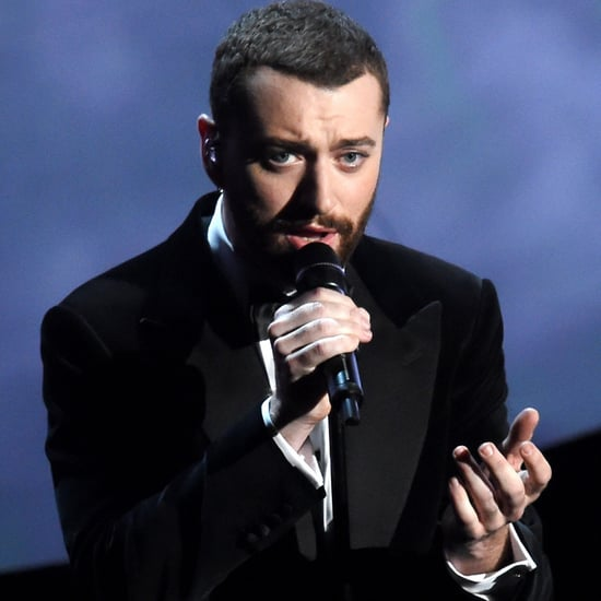 Sam Smith Oscars Performance 2016 | Video