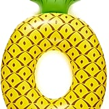 Gift Boutique Giant Pineapple Pool Float