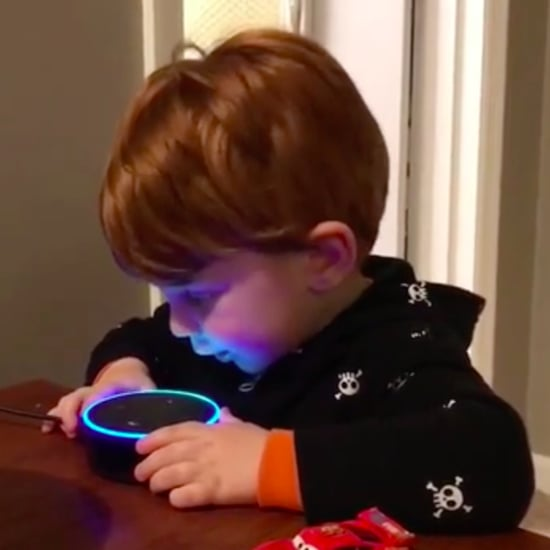 Little Kid Accidentally Asks For Porn on Amazon Echo