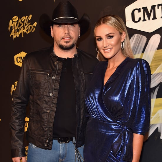 Jason Aldean and Brittany Kerr Expecting Second Child