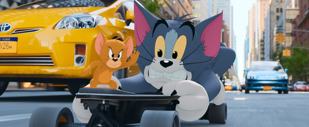 What Parents Should Know About Tom and Jerry on HBOMax