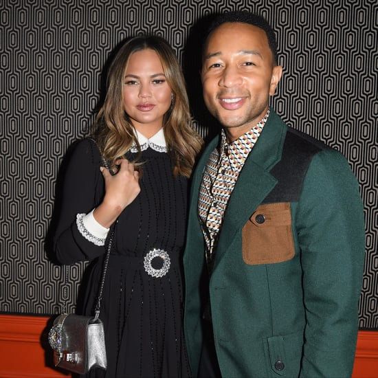 Chrissy Teigen Asks Mom to Share Mean Stories About Toddlers