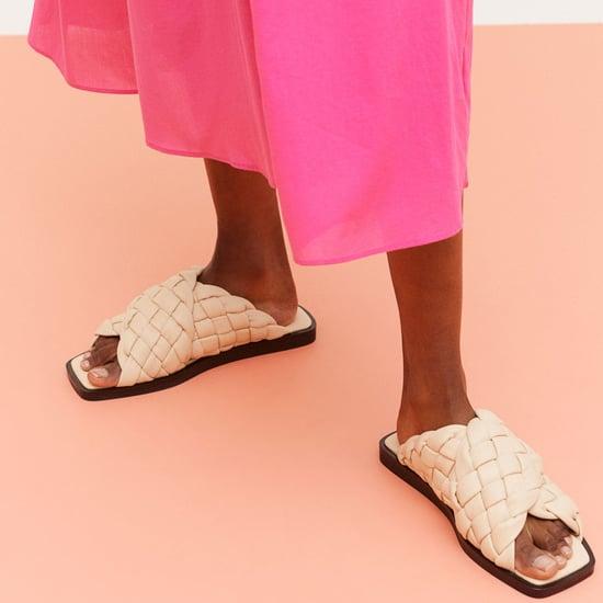 Best Neutral Sandals For Women