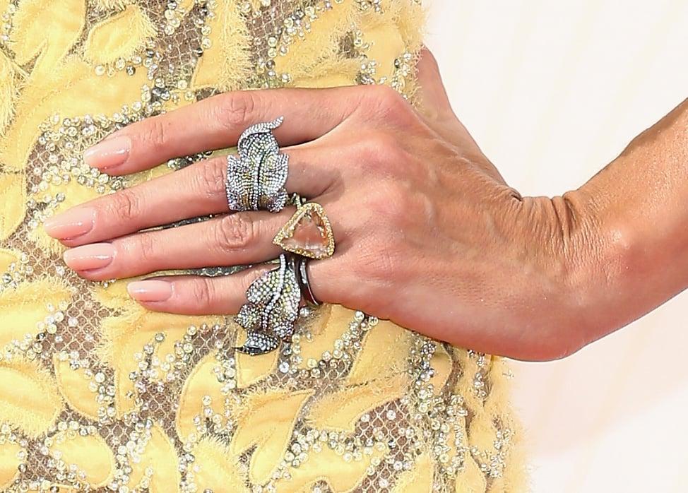 Heidi Klum, Emmy Awards