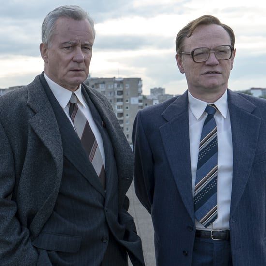 Are the Characters on Chernobyl Based on Real People?